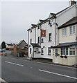 SN9926 : Tai'r Bull, Libanus, Powys by Jaggery
