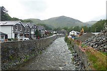 NY3816 : Glenridding Beck by DS Pugh