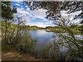 NH7676 : Loch Kildary by valenta