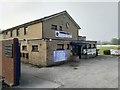 SD8538 : Nelson Cricket Club - Pavilion by BatAndBall
