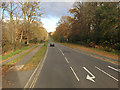 SP3175 : Northeast on Kenilworth Road, south Coventry by Robin Stott