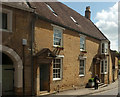 ST4316 : Norris House, South Petherton by Derek Harper