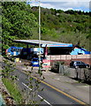 SO1500 : Bargoed Hand Car Wash, Station Road, Bargoed by Jaggery