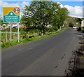 SO1305 : Abertysswg - Please Drive Carefully by Jaggery