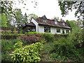 SO9172 : House by Randan Wood by Jeff Gogarty