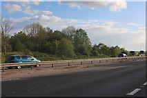 SP3776 : Coventry Eastern Bypass, Tollbar End by David Howard
