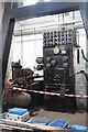 SO8376 : Severn Valley Railway - Igor, it lives! by Chris Allen