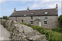 SV9215 : Hillside House by Andrew Abbott