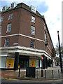 TA0929 : Debenhams, Ferensway, Hull by Stephen Craven