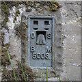 J1120 : Flush Bracket near Omeath by Rossographer