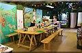 NO3801 : Letham Glen Craft Centre by Bill Kasman