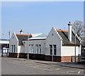 NO7171 : Laurencekirk station by Bill Harrison