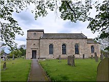 SK5073 : Church of St Peter by Graham Hogg