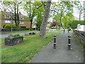 SE2337 : Stanhope Drive, Horsforth by Humphrey Bolton