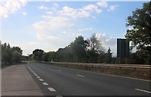 SP4671 : Coventry Road, Thurlaston by David Howard