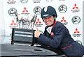 ST8083 : Badminton Horse Trials Winner 2019 by Ray Bird