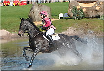ST8083 : Badminton Horse Trials, Gloucestershire 2019 by Ray Bird