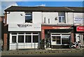 SJ9494 : 127-129 Market Street by Gerald England
