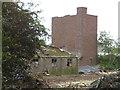SP2507 : RAF Broadwell WW2 ancillary buildings by Vieve Forward