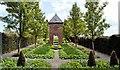 SO3154 : Rhodds Farm, the Dovecote by Philip Pankhurst
