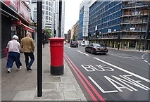 TQ3282 : City Road. London EC1 by JThomas