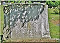 TG2408 : The grave of Thomas Edward Scrutton by Evelyn Simak