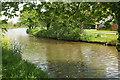 SX4252 : Lake, Millbrook by Derek Harper