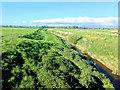 SD4740 : River Brock - New Draught by David Dixon