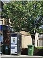 TQ3673 : Telephone Kiosk, Stanstead Road, Honor Oak by PAUL FARMER