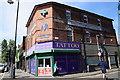 J3374 : Tattoo parlour, Belfast by Kenneth  Allen