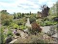 NZ2256 : Birkheads Secret Gardens by Oliver Dixon