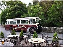 NY7204 : Cumbria Classic Coaches by Andrew Abbott