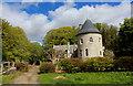 NC8300 : Tower Lodge, Golspie by Chris Heaton