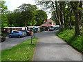 SS6846 : Woody Bay railway station, Devon by Nigel Thompson