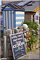 SV9110 : Scilly Cow! Troy Town Farm Ice Cream by Stephen McKay