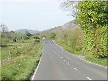 J0125 : The B30 between Sturgan Brae and Lislea by Eric Jones