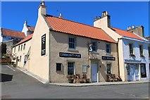 NT3294 : Community Pub, West Wemyss by Bill Kasman