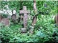 TG2408 : The grave of John Howard Shakespeare by Evelyn Simak