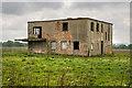 ST2015 : RAF Culmhead (aka RAF Church Stanton): a tour of a WW2 airfield - Control Tower (7) by Mike Searle