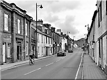 NS5036 : 'The Four Corners' - Galston by Raibeart MacAoidh