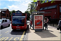 C4316 : Slievemore bus, Derry / Londonderry by Kenneth  Allen