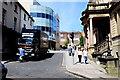 C4316 : Orchard Street, Derry / Londonderry by Kenneth  Allen