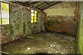 ST1910 : RAF Upottery (Smeatharpe): a tour of a WW2 airfield - Flight Office (9) by Mike Searle