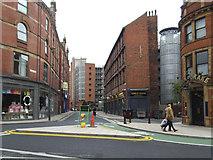 SE3033 : Harper Street, Leeds by Stephen Craven