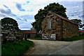SE6297 : Bransdale's polling station by Mick Garratt