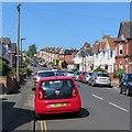 SZ5088 : Newport: Cypress Road by John Sutton