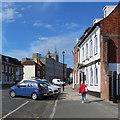 SZ5089 : Newport: on Quay Street by John Sutton