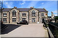 C4316 : The Saint Columba Heritage Centre, Derry / Londonderry by Kenneth  Allen