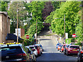 NS5566 : Fortrose Street by Thomas Nugent