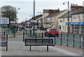 SJ3069 : Shotton High Street by Mat Fascione